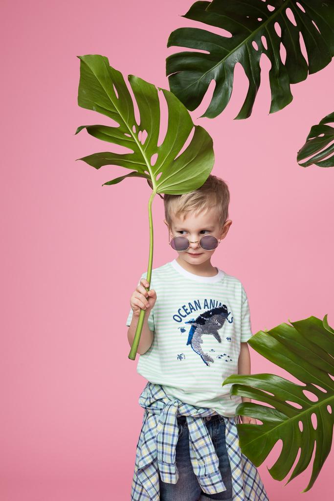 KASTNER & ÖHLER <p>Modefotografie Kids Frühling/Sommer 2019</p>