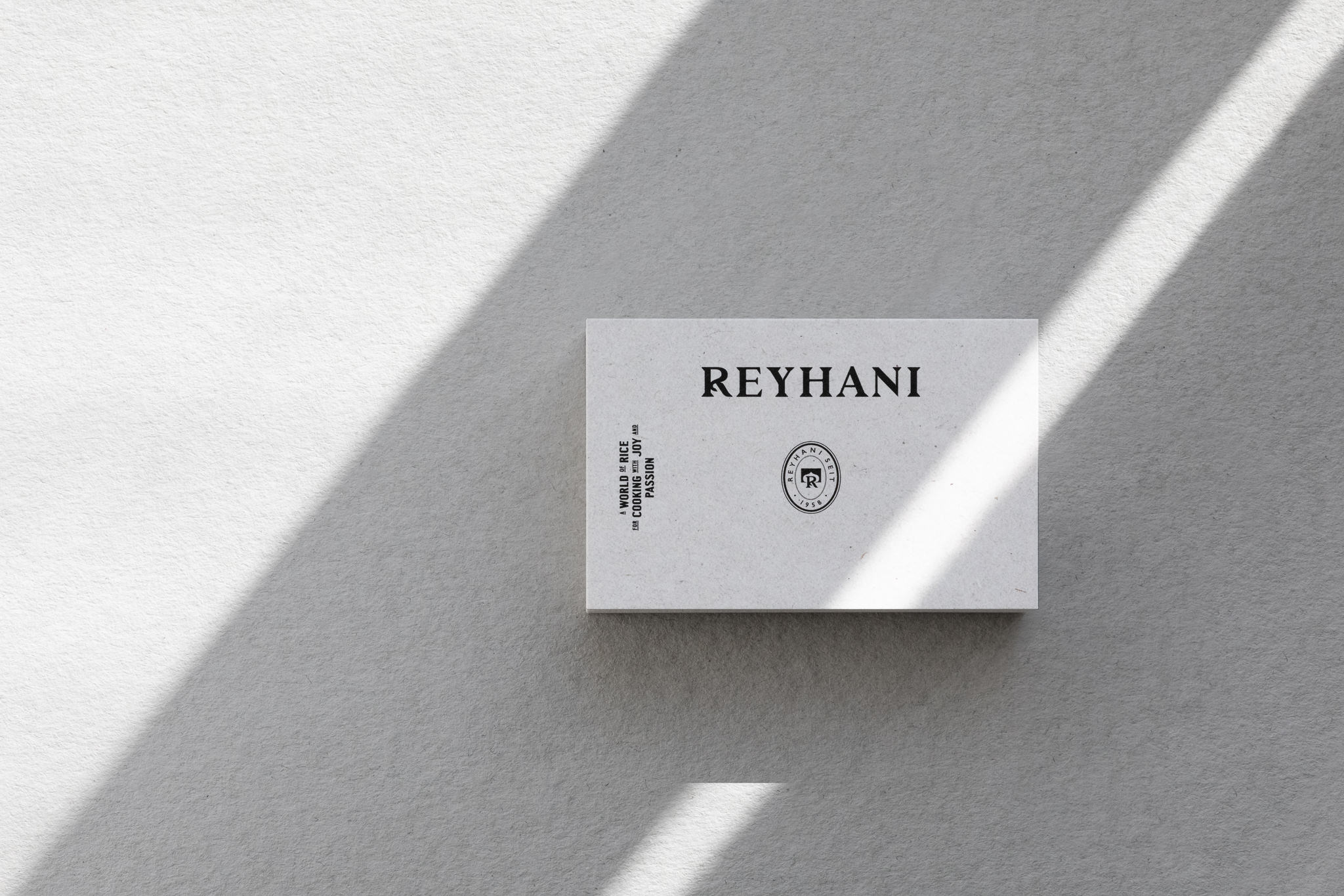 REYHANI REIS <p>Portfoliofotografie</p>