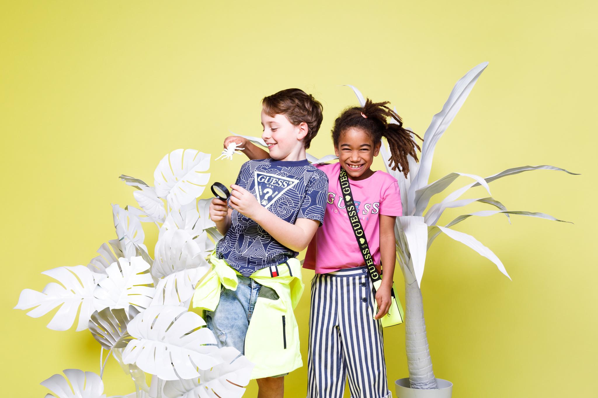 KASTNER & ÖHLER <p>Modefotografie Kids Frühling/Sommer 2020</p>