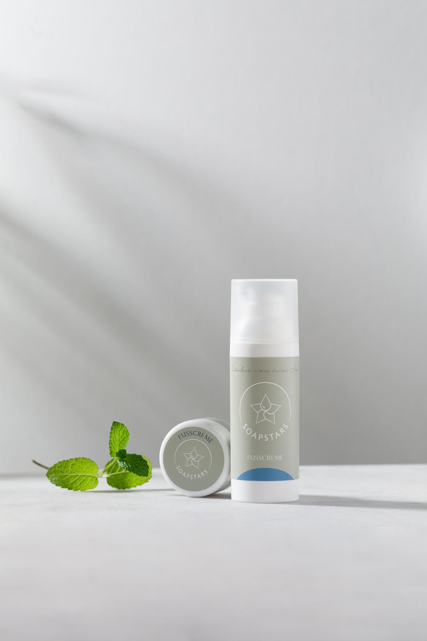 SOAPSTARS <p>Produktfotografie</p>